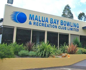 Malua Bay Bowling and Recreation Club - Melbourne Tourism