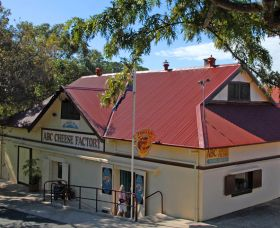 ABC Cheese Factory - Melbourne Tourism