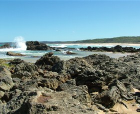 Coastal Walks - Bermagui - Melbourne Tourism