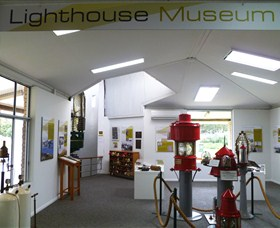 Narooma Lighthouse Museum - Melbourne Tourism
