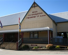 Bega Cheese Heritage Centre - Melbourne Tourism