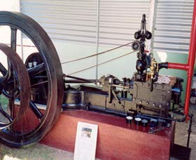 Turon Technology Museum - Melbourne Tourism