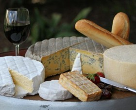 Hunter Belle Cheese - Melbourne Tourism
