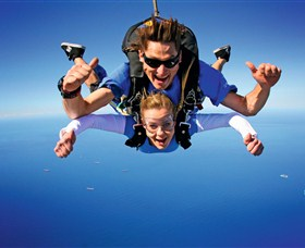 Skydive the Beach and Beyond Sydney - Wollongong - Melbourne Tourism