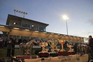 Bathurst Harness Racing Club - Melbourne Tourism