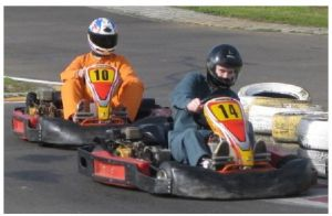 Picton Karting Track - Melbourne Tourism