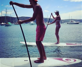 Avalon Stand Up Paddle - Melbourne Tourism