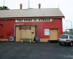 Nyngan Museum - Melbourne Tourism