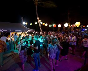 Live Entertainment at Magnetic Island - Melbourne Tourism