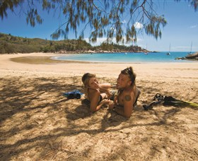Arcadia at Magnetic Island - Melbourne Tourism
