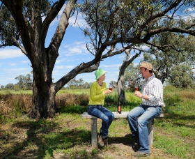 Restdown Wines and Walking Trail - Melbourne Tourism