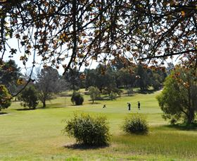 Narrandera Golf Course - Melbourne Tourism