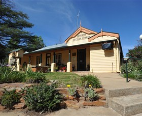 Parkside Cottage Museum - Melbourne Tourism