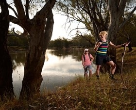 Narrandera Bike and Hike Track - Melbourne Tourism