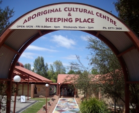 Armidale and Region Aboriginal Cultural Centre and Keeping Place - Melbourne Tourism