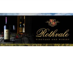 Rothvale Vineyard and Winery - Melbourne Tourism