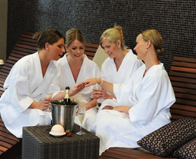 The Spa at Chateau Elan Hunter Valley - Melbourne Tourism