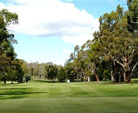Cooma Golf Club - Melbourne Tourism