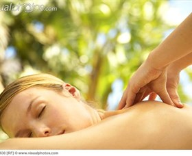 Allymac Massage Therapy - Melbourne Tourism