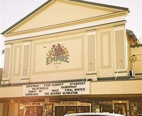 Empire Cinema - Melbourne Tourism