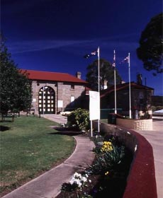 New South Wales Corrective Services Museum - Melbourne Tourism