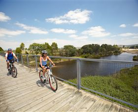 East Gippsland Rail Trail - Melbourne Tourism