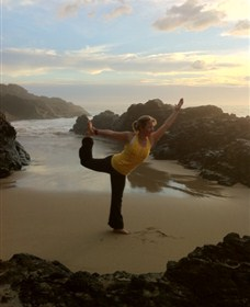 Devinely Fit Yoga and Lifestyle - Melbourne Tourism