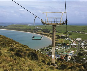 Nut Chairlift - The - Melbourne Tourism