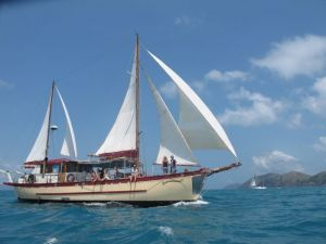 Adventure Cruise Dive and Outer Reef - Whitsundays Sailing Adventures - Melbourne Tourism