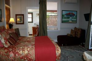 Naracoopa Bed and Breakfast and Pavilion - Melbourne Tourism