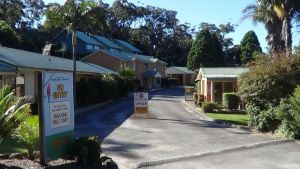 Sussex Inlet Holiday Centre - Melbourne Tourism