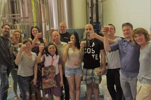 CanBEERa Explorer Capital Brewery Full-Day Tour - Melbourne Tourism