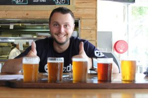 Capital 3in3 - 3 Craft Beer Hotspots in 3 Hours - Melbourne Tourism