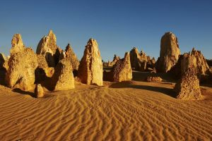Pinnacles Day Trip from Perth Including Yanchep National Park - Melbourne Tourism