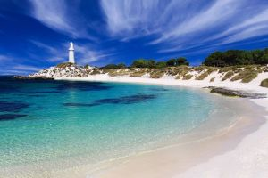 Rottnest Island Grand Tour Including Lunch and Historical Train Ride - Melbourne Tourism