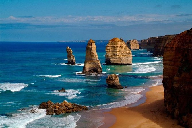 Private Tour Great Ocean Road from Melbourne - Melbourne Tourism