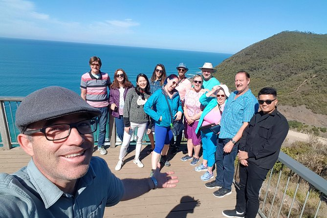Great Ocean Road Small Group Tour - Melbourne Tourism