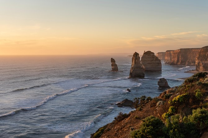 Full-Day Great Ocean Road and 12 Apostles Sunset Tour from Melbourne - Melbourne Tourism