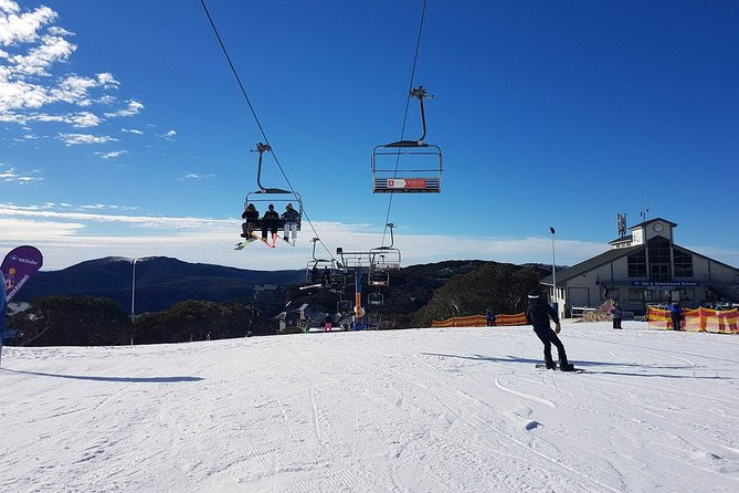 Mt. Buller Ski Tour from Melbourne - Melbourne Tourism