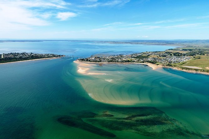 Phillip Island Helicopter Tour - Melbourne Tourism