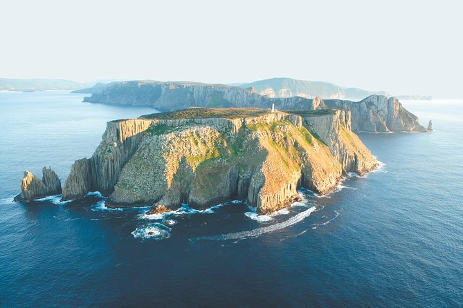 3-Hour Tasman Peninsula Wilderness Cruise from Port Arthur - Melbourne Tourism