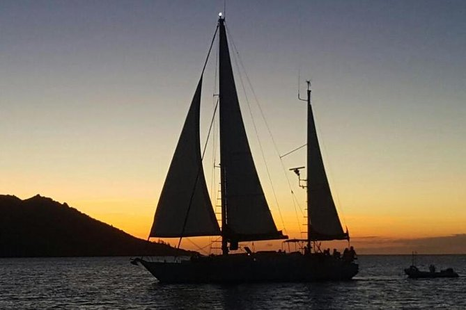 Magnetic Island Sunset Sail - Melbourne Tourism