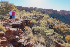 Kings Canyon Day Trip from Ayers Rock - Melbourne Tourism