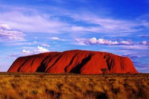 Uluru and Kata Tjuta Experience with BBQ Dinner - Melbourne Tourism
