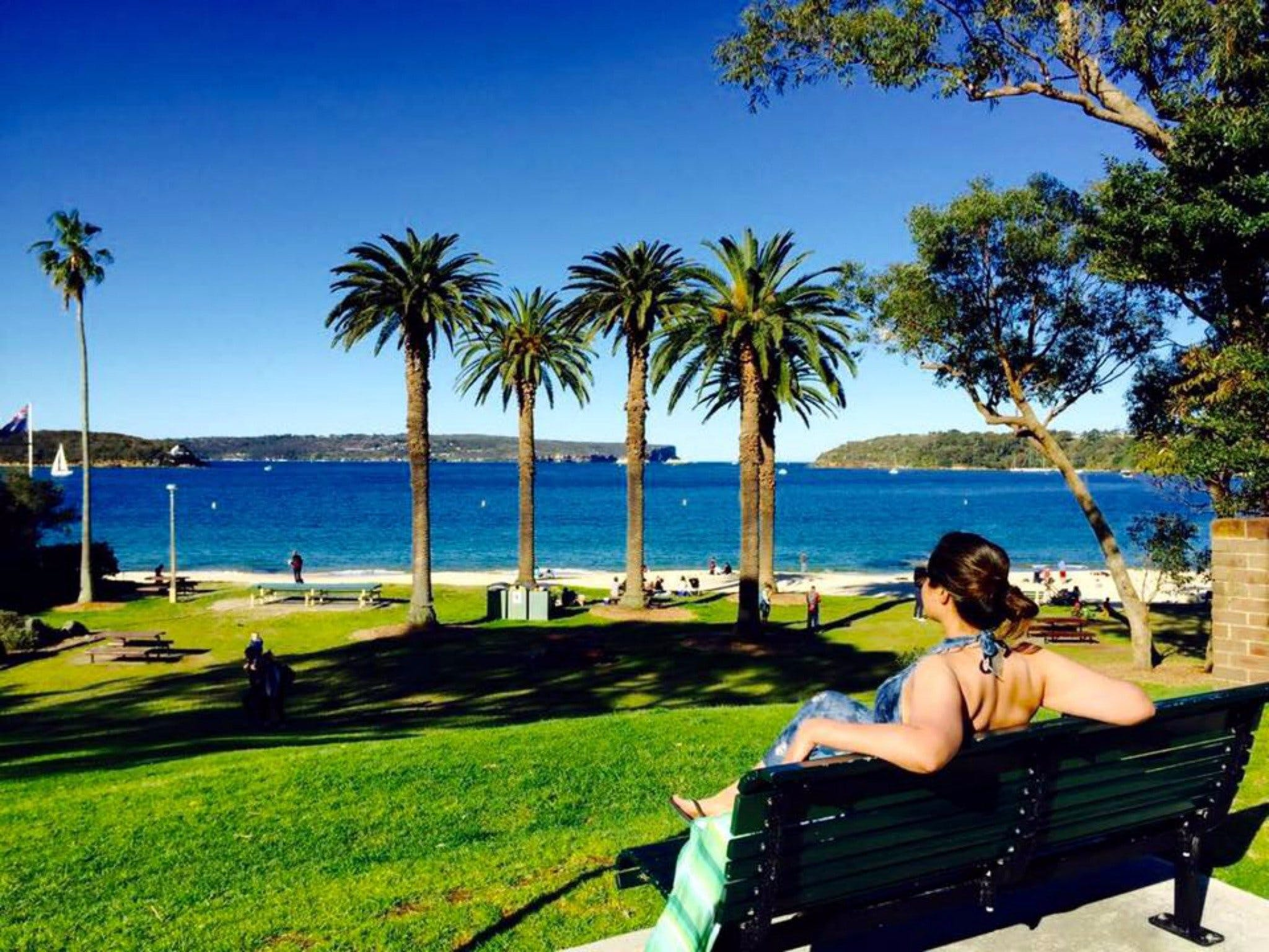 Balmoral Beach - Melbourne Tourism