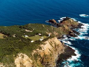 Cape Schanck Lighthouse Reserve - Melbourne Tourism