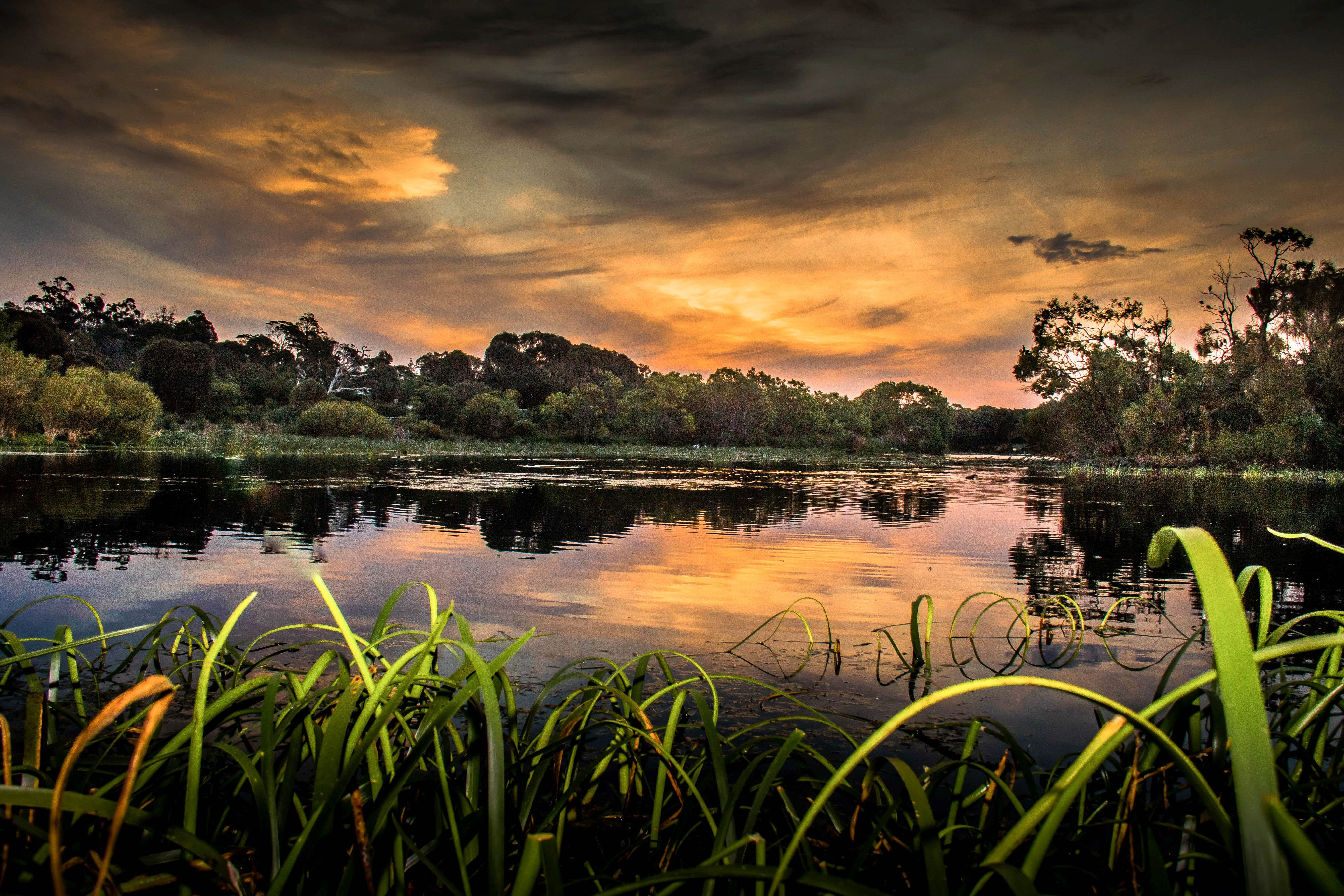 Lake McIntyre - Melbourne Tourism