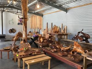 Sculptured Gallery - Melbourne Tourism