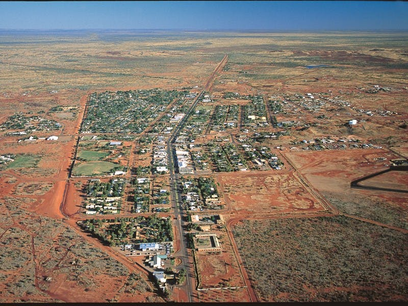 Tennant Creek - Melbourne Tourism