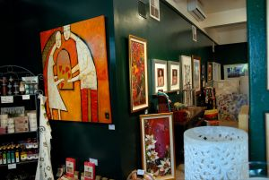 The Moree Gallery - Melbourne Tourism